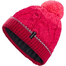 VAUDE Cornua III Hovedbeklædning size M Børn, bright pink